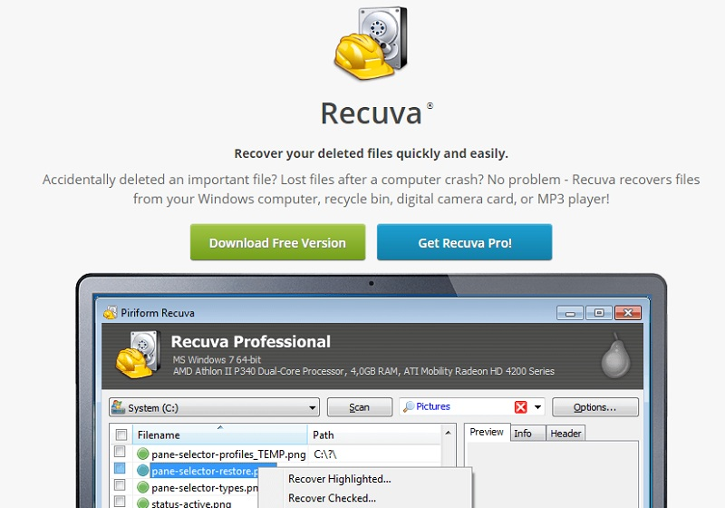 15 Totally free data recovery softwares 2019: Free Download Now!