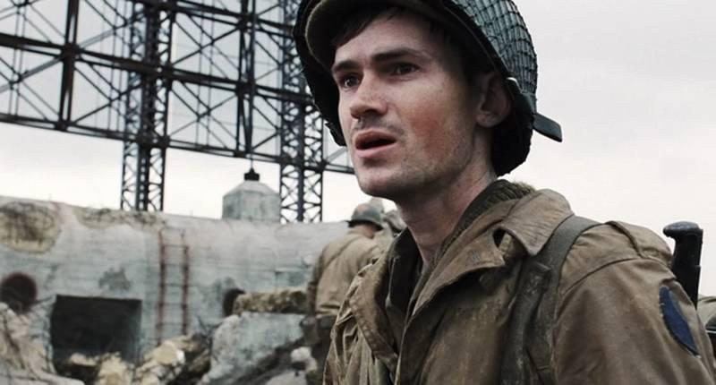 Corporal Upham - Saving Private Ryan