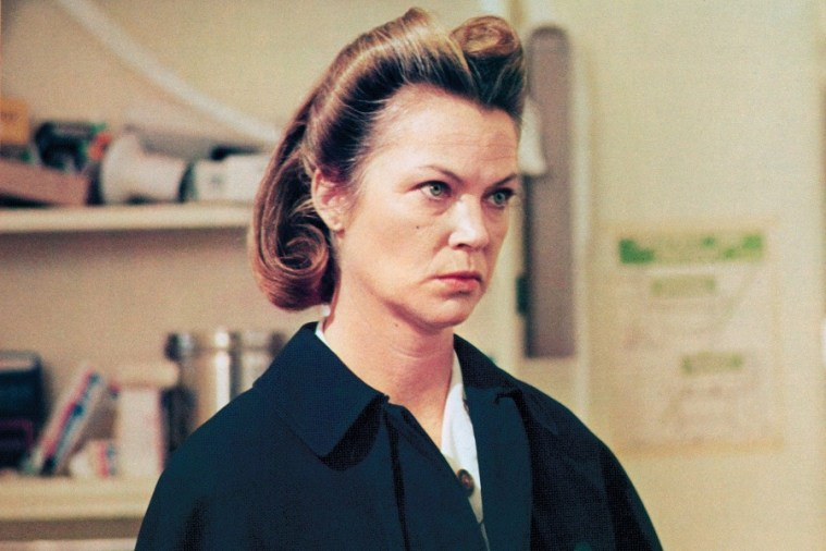 Nurse Ratched, One Flew Over the Cuckoo's Nest