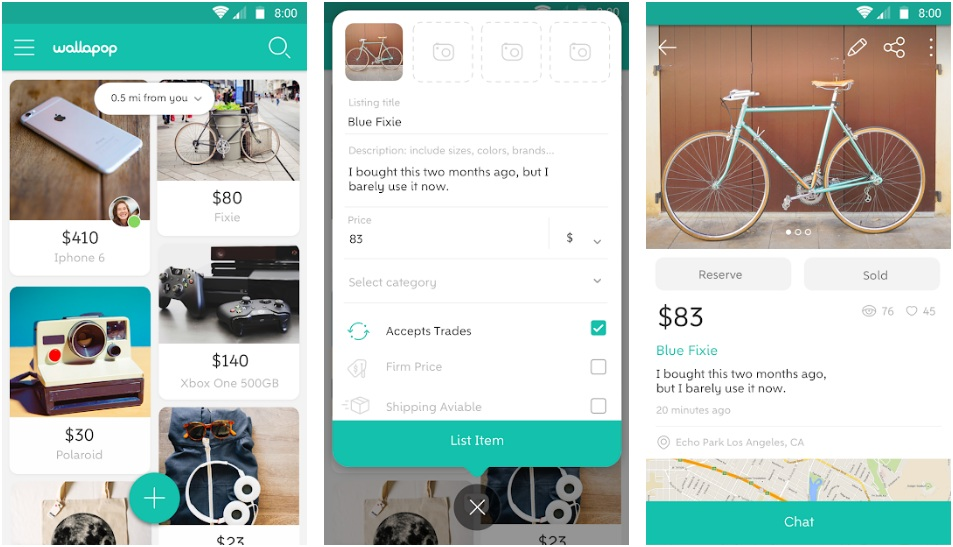 Local Sales Apps >> 10 Best Garage Sales Apps To Find Garage Yard Sales Near