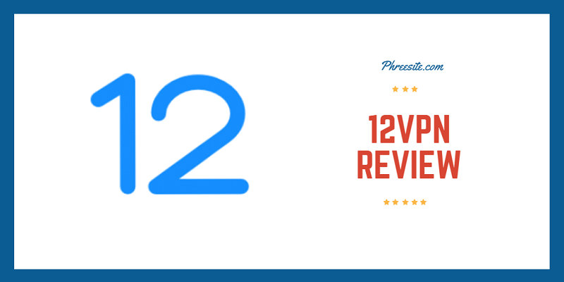 12VPN review