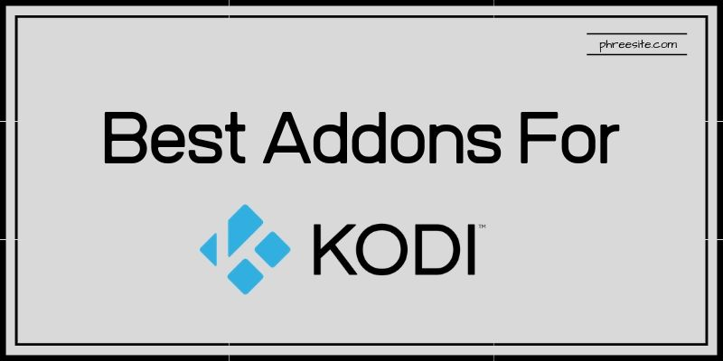 Kodi Best Addons 2020.Best Legal Kodi Addons For Movies 100 Working Free