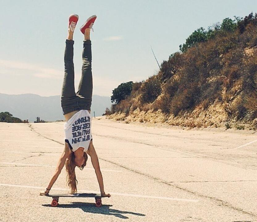 sierra skater girls on instagram