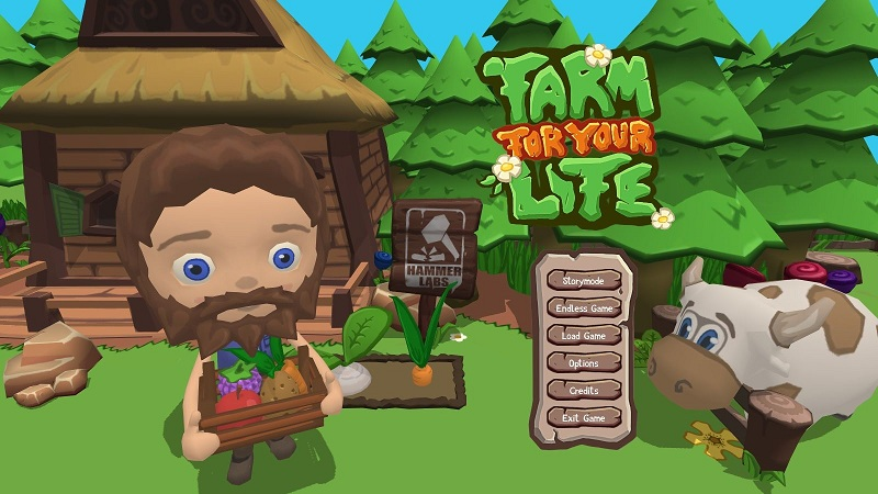 Farm For Your Life