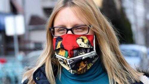 masque en tissu comment l utiliser