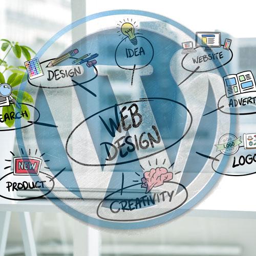 Creación de un proyecto web con WordPress