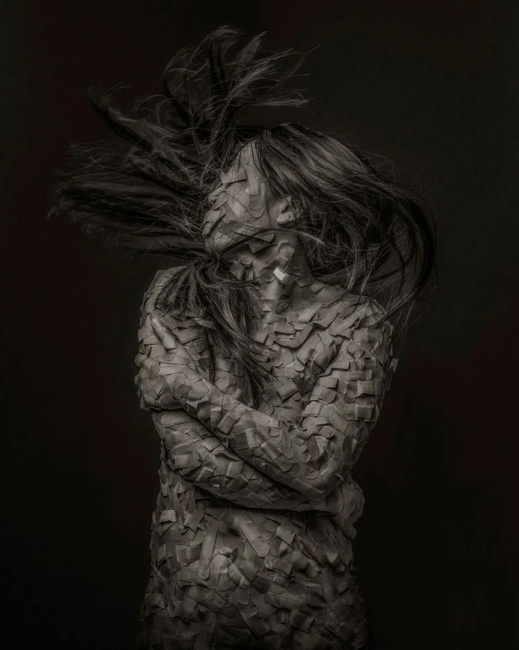 PHROOM magazine contemporary fine art photography magazine and online exhibition space