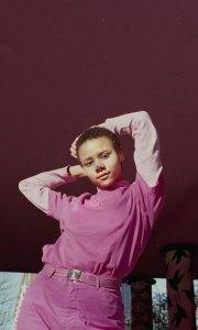 PHROOM magazine // Alice Lucchinelli – Dance Queerdo Dance