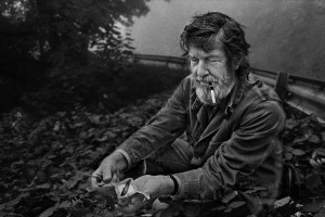 PHROOM // A Mycological Foray Variations on Mushrooms – John Cage