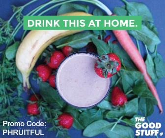 The Good Stuff Ambassador Promo Code