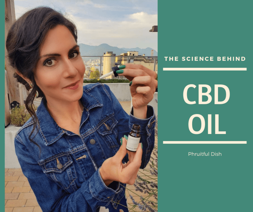 Science behind CBD oil