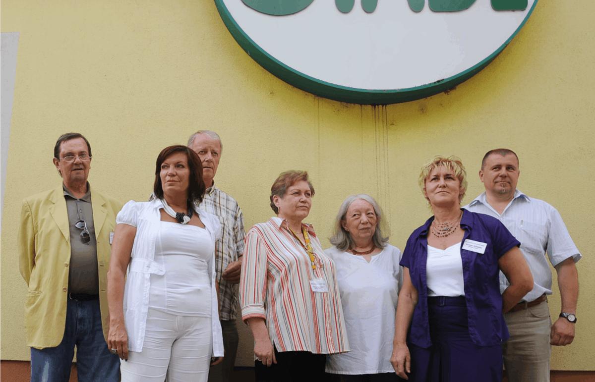 Bürgerinitiative Rappgasse. Bild: Martin Juen