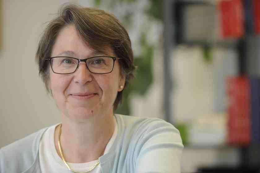 Die Menschenrechtsanwältin Nadja Lorenz hat vor Gericht erwirkt, dass die Abschiebungen als rechtswidrig anerkannt wurden.
