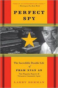 Perfect Spy, Larry Hermann