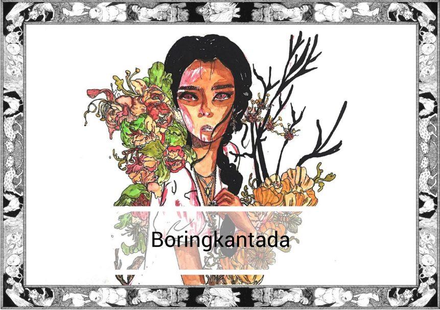 Boringkantada – Bicol Tabaco Translation – Philippine Spirits