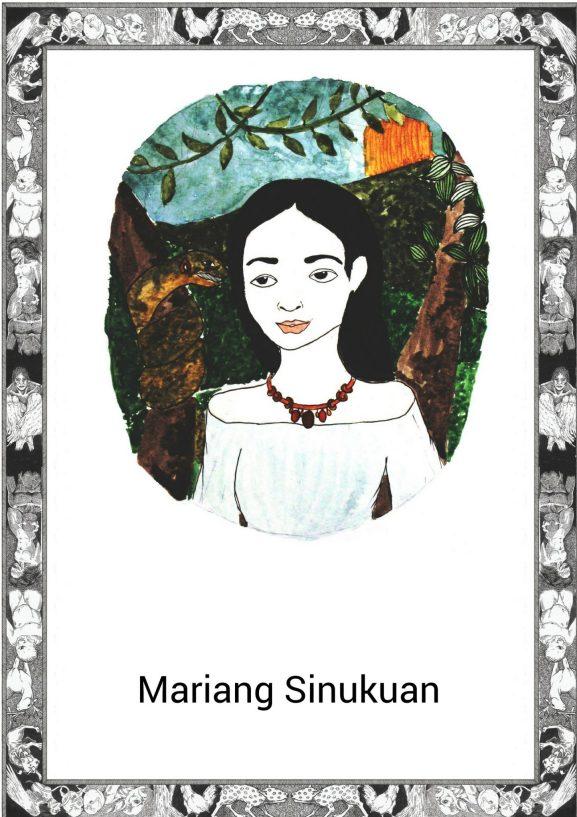 Mariang Sinukuan – Philippine Spirits