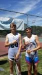 Tennis Fundraiser 2014
