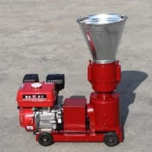 ZLSP120A pellet mill (gasoline)