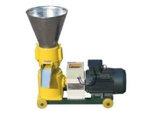ZLSP150B pellet mill