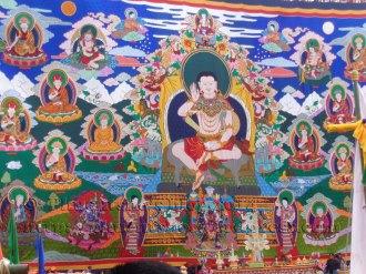 Thongdrol of Drukpa Kuenley