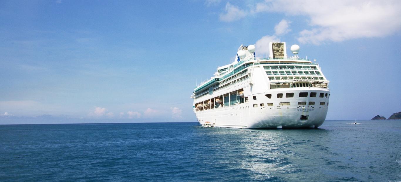 High speed ferry Phuket to Koh Pha Ngan
