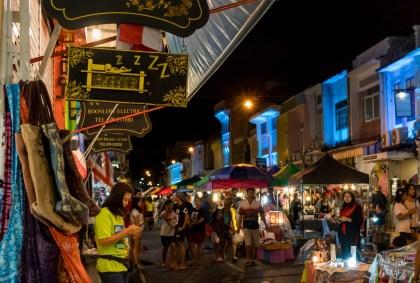 Phuket nightclub experience