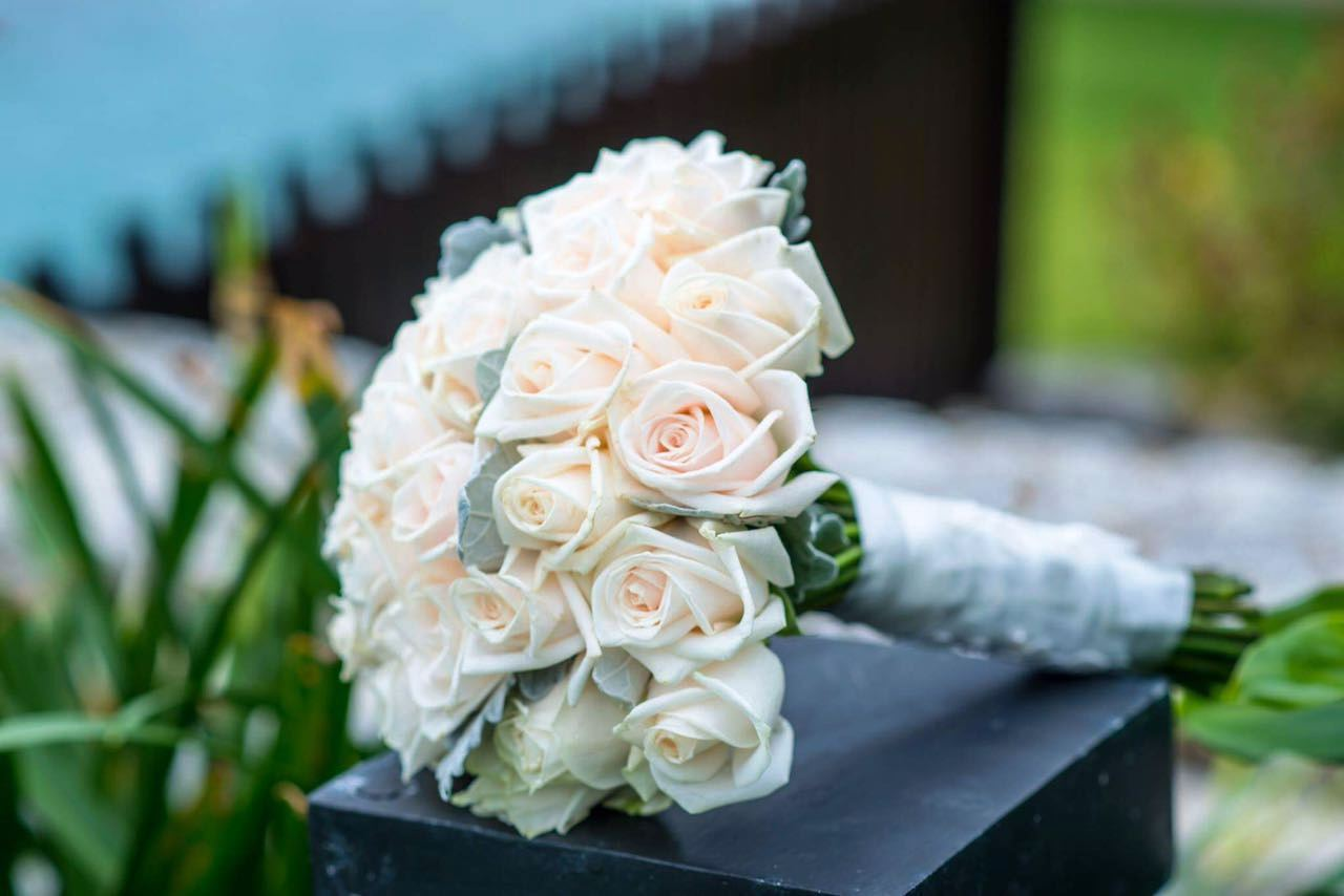 Bridal Wedding Bouquets And Florist