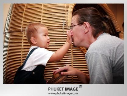 Family photo at JW Marriott Phuket- 0005