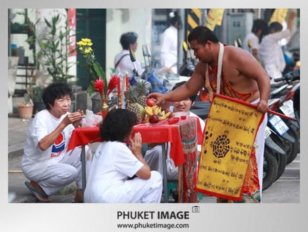Phuket Vegetarian Festival 2009- 0008