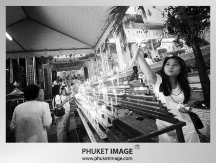 Phuket Vegetarian Festival 2009- 0015