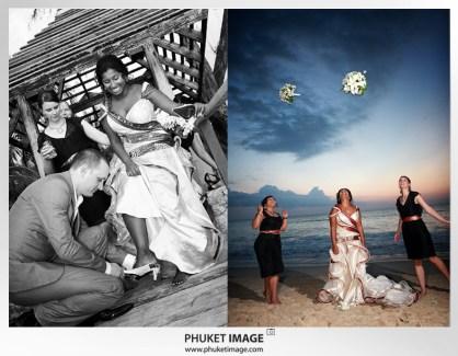 Kata Thani Phuket Wedding -0009