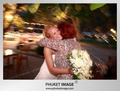 Kata Thani wedding photographer ,Phuket,Thailand