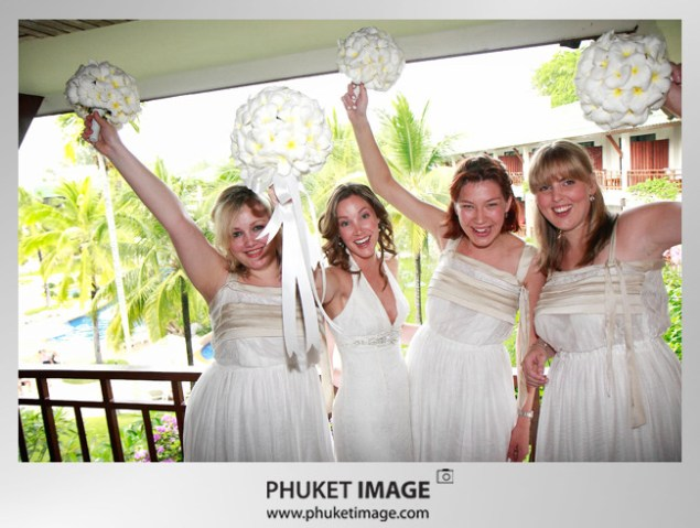 Destination Phuket wedding photographer - phuket wedding image 004