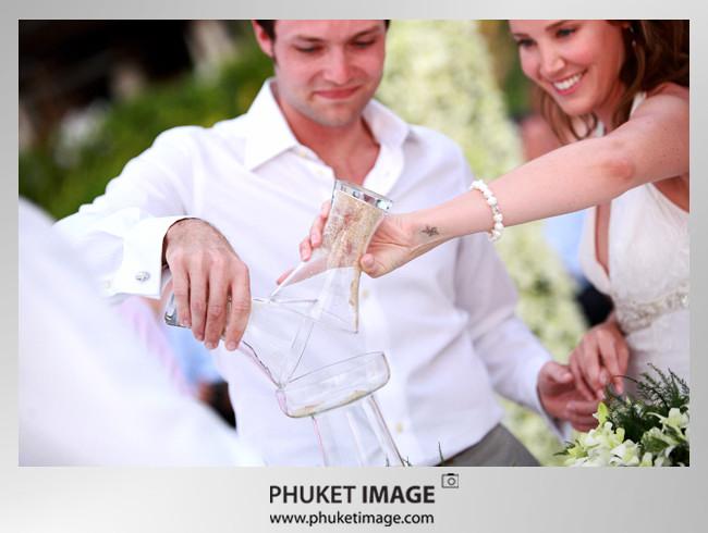 Destination Thailand wedding photographer - Phuket wedding image 016