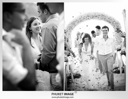 Destination Thailand wedding photographer - Phuket wedding image 021