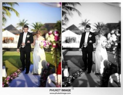 Wedding Phuket photography - Destination Phuket Beach wedding 0007