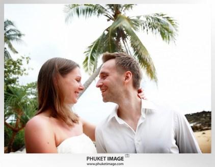 Krabi , Ko Lanta , Ko Phi Phi wedding photo - 0006