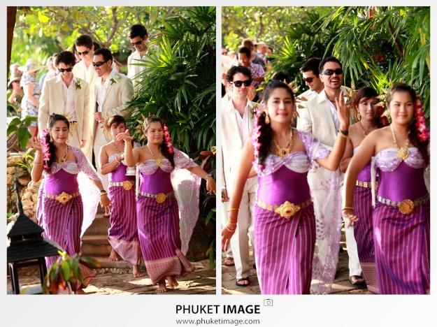 Wedding photographer at Rocky's Boutique Resort - Koh Samui