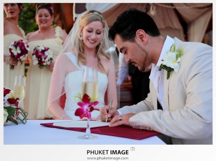 Beach wedding photographer in Phuket , Marriage photographer in Koh Samui, Destination wedding in Koh Racha