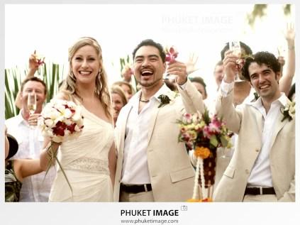 Beach wedding in Seychelle , Krabi wedding photographer, Marriage photographer in Koh Samui.