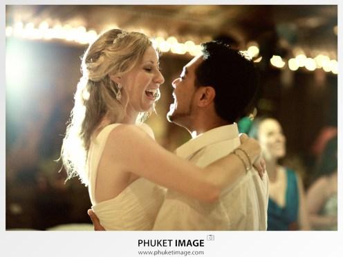 Samui Island wedding photographer , Rocky ' Boutique Beach Resort.