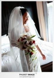pre-wedding and wedding day photographer Koh Lanta
