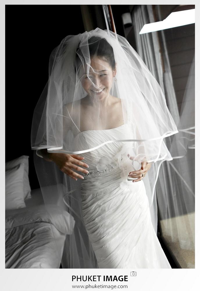 wedding photographer in Koh Lanta