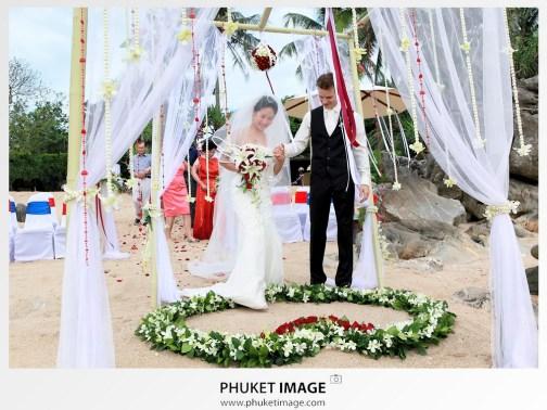 top wedding photographer in Krabi