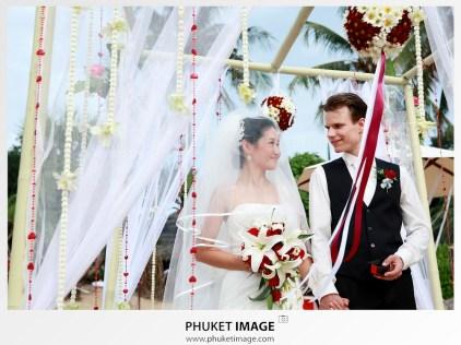 wedding photo Koh Lanta and Krabi