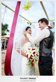 Krabi and Koh Lanta wedding photo