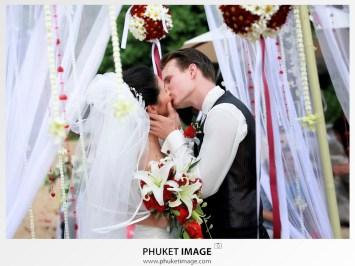 Lanta island wedding photo and videographer