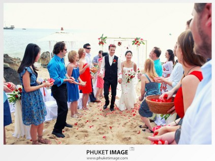 professional Koh Lanta wedding photo and cinematography