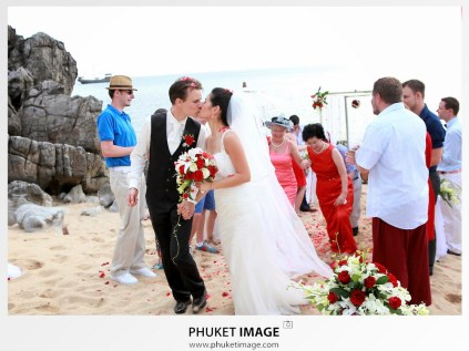 Koh Phi Phi marriage photographer