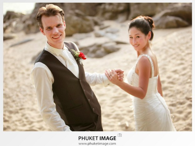 Phuket best wedding photographer